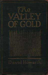 The Valley of Gold: A Tale of the Saskatchewan