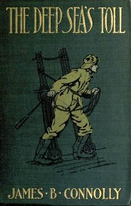 Cover of The Deep Sea's Toll