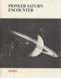 Cover of Pioneer Saturn Encounter
