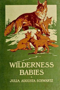 Cover of Wilderness Babies