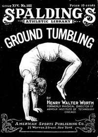 Cover of Ground Tumbling