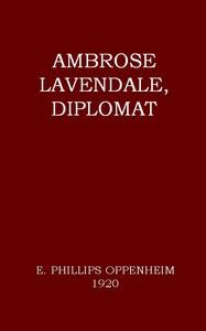 Ambrose Lavendale, Diplomat