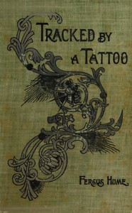 Tracked by a Tattoo: A Mystery