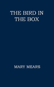 Cover of The Bird in the Box