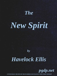 Cover of The New SpiritThird Edition