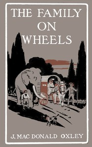The Family on Wheels