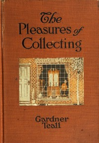 Cover of The Pleasures of Collecting