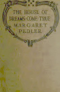 Cover of The House of Dreams-Come-True