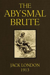 Cover of The Abysmal Brute