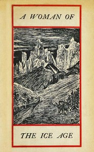 Cover of A Woman of the Ice Age