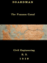 Cover of The Panama Canal