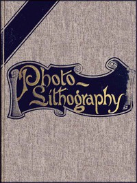 Cover of Photo-Lithography