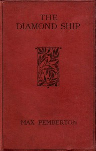 Cover of The Diamond Ship