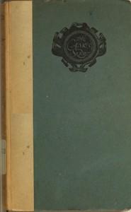 Cover of Mirèio, a Provençal Poem
