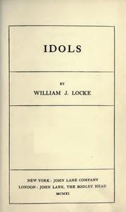 Cover of Idols