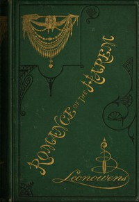 Cover of The Romance of the Harem