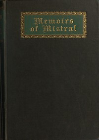 Memoirs of Mistral