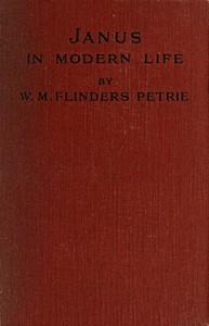 Cover of Janus in Modern Life