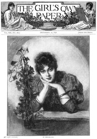 The Girl's Own Paper, Vol. XX, No. 989, December 10, 1898