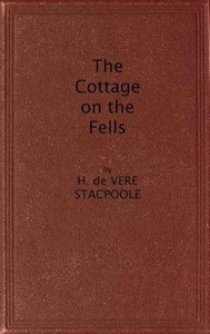 Cover of The Cottage on the Fells