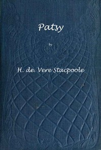 Cover of Patsy