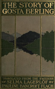 Cover of The Story of Gösta Berling