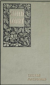 Cover of Guild Court: A London Story