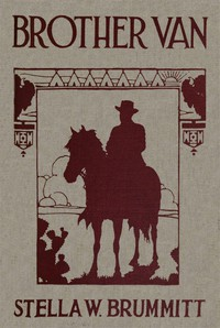 Cover of Brother Van