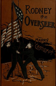 Cover of Rodney, the Overseer