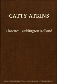 Cover of Catty Atkins