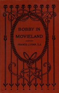 Cover of Bobby in Movieland