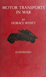 Motor Transports in War