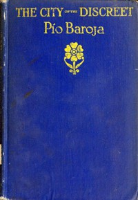 Cover of The city of the discreet
