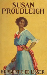 Cover of Susan Proudleigh