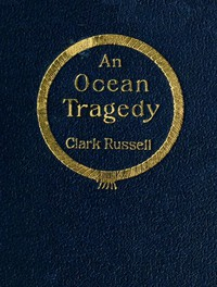 Cover of An Ocean Tragedy