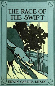 Cover of The Race of the Swift