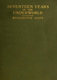 Cover of Seventeen Years in the Underworld