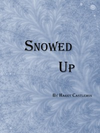 Cover of Snowed Up; or, The Sportman's Club in the Mountains