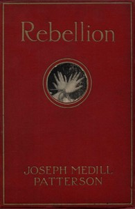 Cover of Rebellion