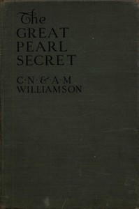 Cover of The Great Pearl Secret