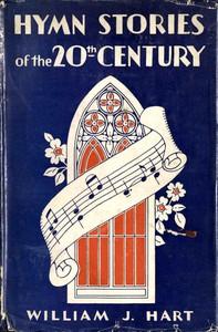 Cover of Hymn Stories of the Twentieth Century