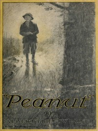 """Cover of """"Peanut"""": The Story of a Boy"""