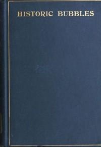 Cover of Historic Bubbles