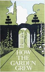 Cover of How the Garden Grew