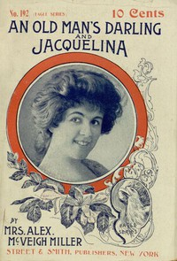 Cover of Jaquelina