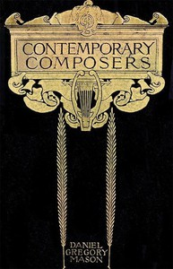 Cover of Contemporary Composers