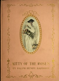 Cover of Kitty of the Roses