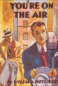 Cover of You're on the Air