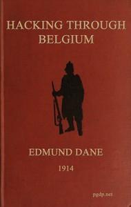 Cover of Hacking Through Belgium