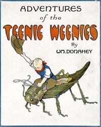 Cover of Adventures of the Teenie Weenies